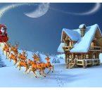 بابانوئل و کریسمس
