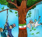 22 بهمن، چهل سال پیروزی نهضت جهانی حسینی