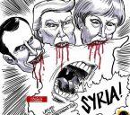 جنگ سوریه