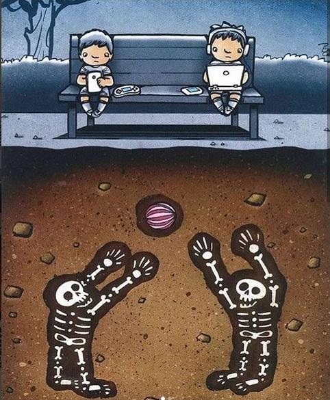 بازی های فراموش شده