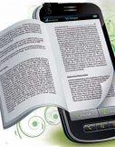 موبایل جایگزین کتاب