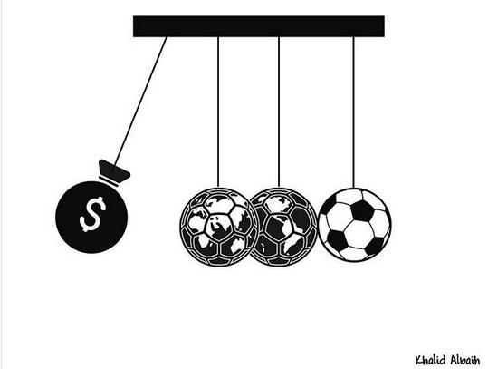 پاس پول فوتبال