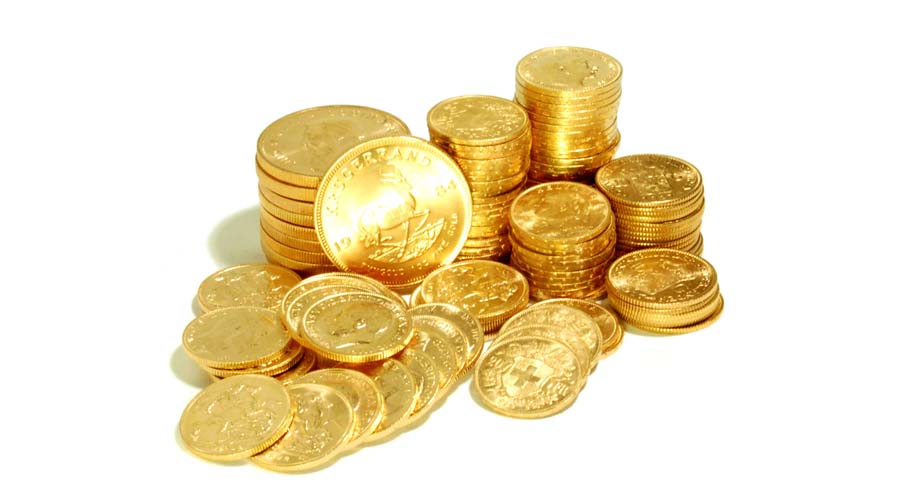 خرید و فروش سکه ممنوع