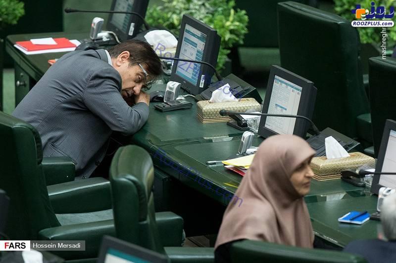 خواب پارلمانی