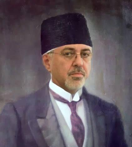 ظریف الممالک