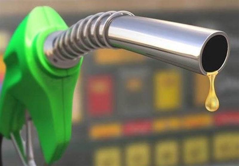 شعر بنزین